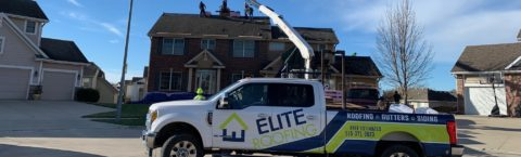 Des Moines Roofing & Siding Specialists